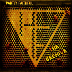 Partly Faithful Beehive EP
