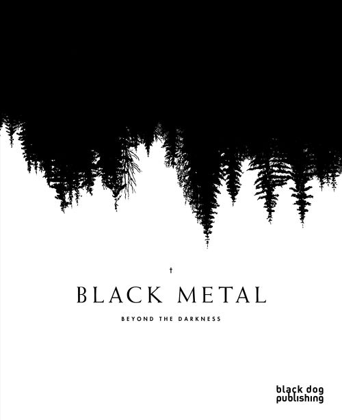 Black Metal cover
