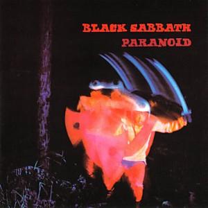 Black Sabbath Paranoid400