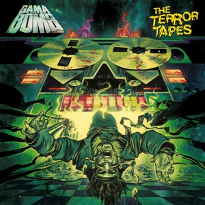 GAMA BOMB Terror Tapes Cover Hi300x300
