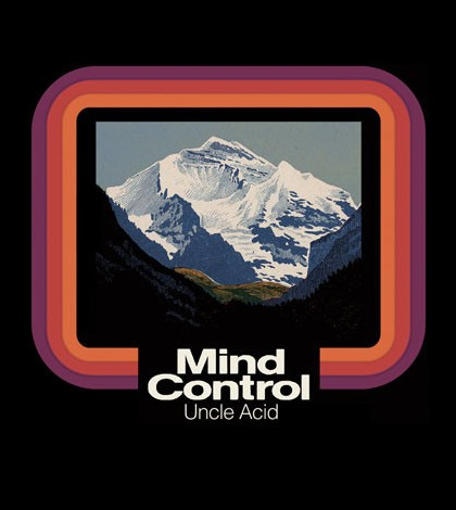 Uncle Acid Mind Control