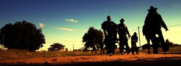 Botswana Metalheads