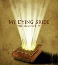 MY DYING BRIDE - The Manuscript_420x470