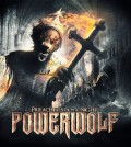 Powerwolf Preachers Of The Night album cover artwork packshot Terrorizer