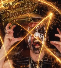 King Diamond - The Devils Music_420x470