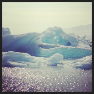 1 - glacier 1