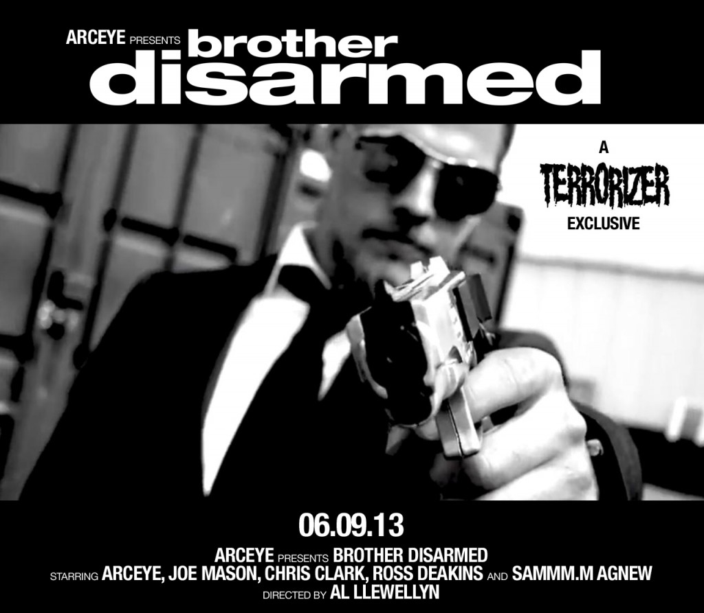 Brother Disarmed 001