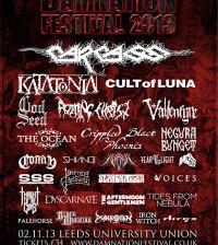 Damnation Festival 2014 poster final Terrorizer