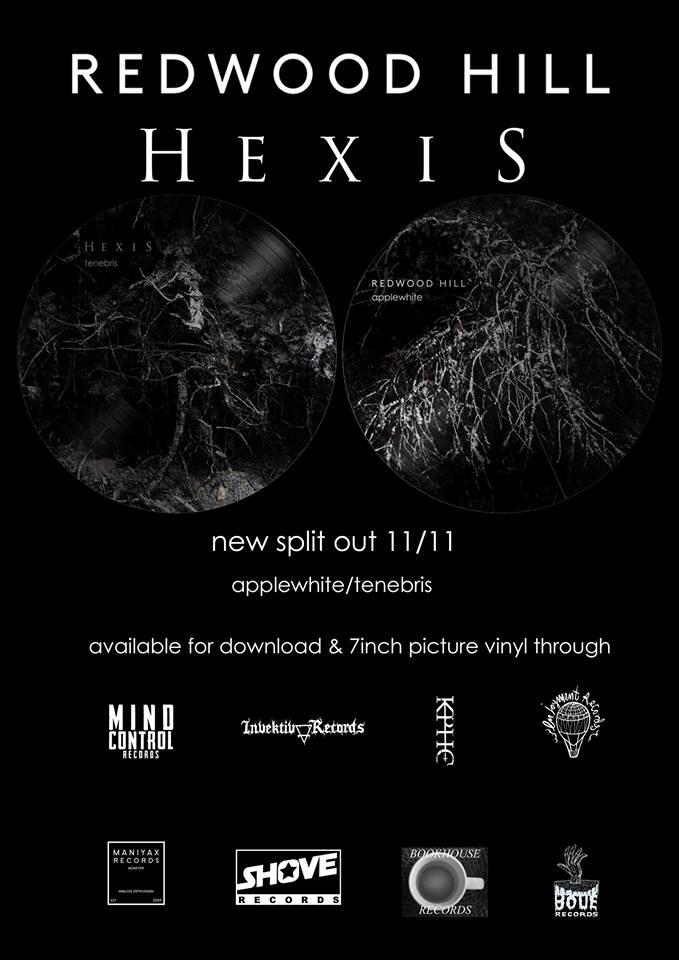 Hexis-Redwood Hill flyer
