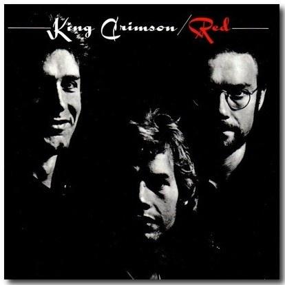 King Crimson's 'Red'