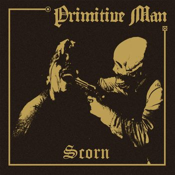 primitiveman