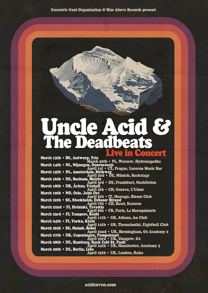 uncle acid