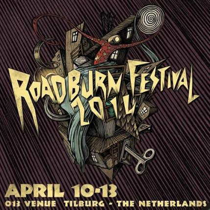 roadburnn