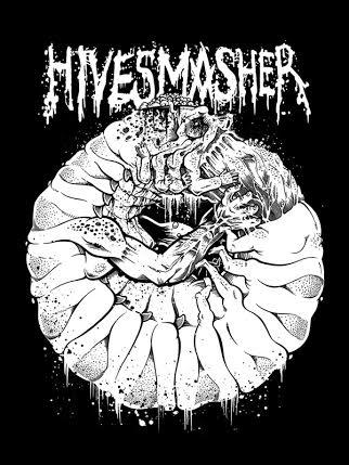 hivesmasher