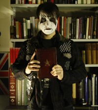DrewCorpse w Book Office