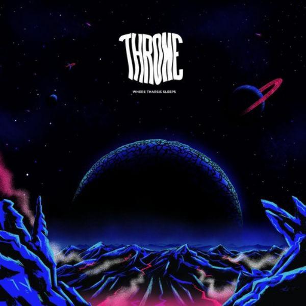 throneep