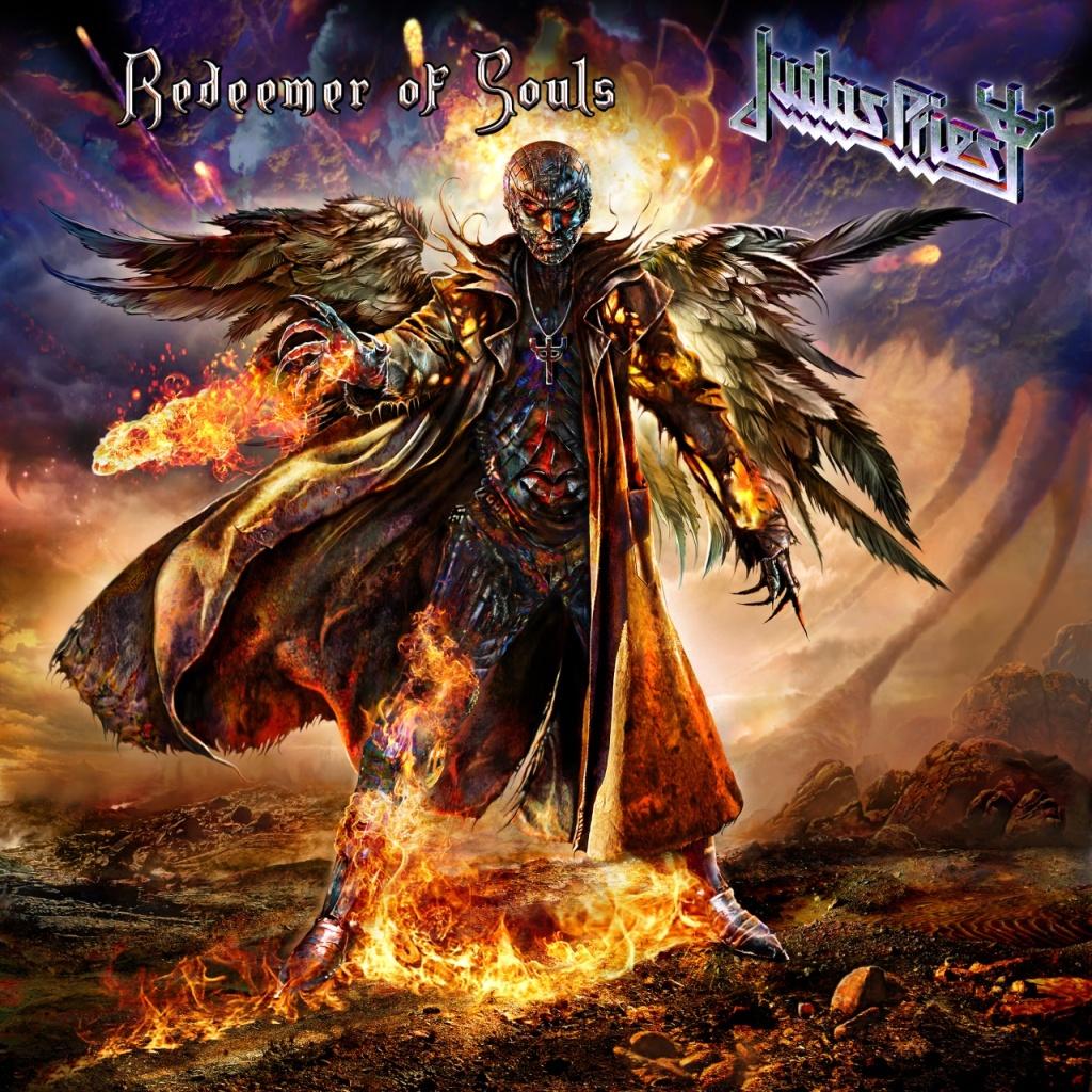 14. Judas Priest