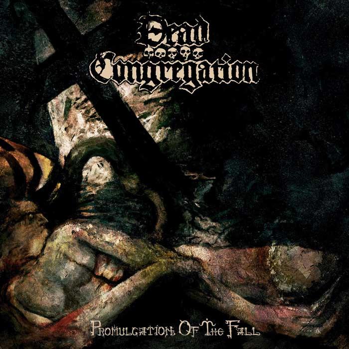 19. Dead Congregation