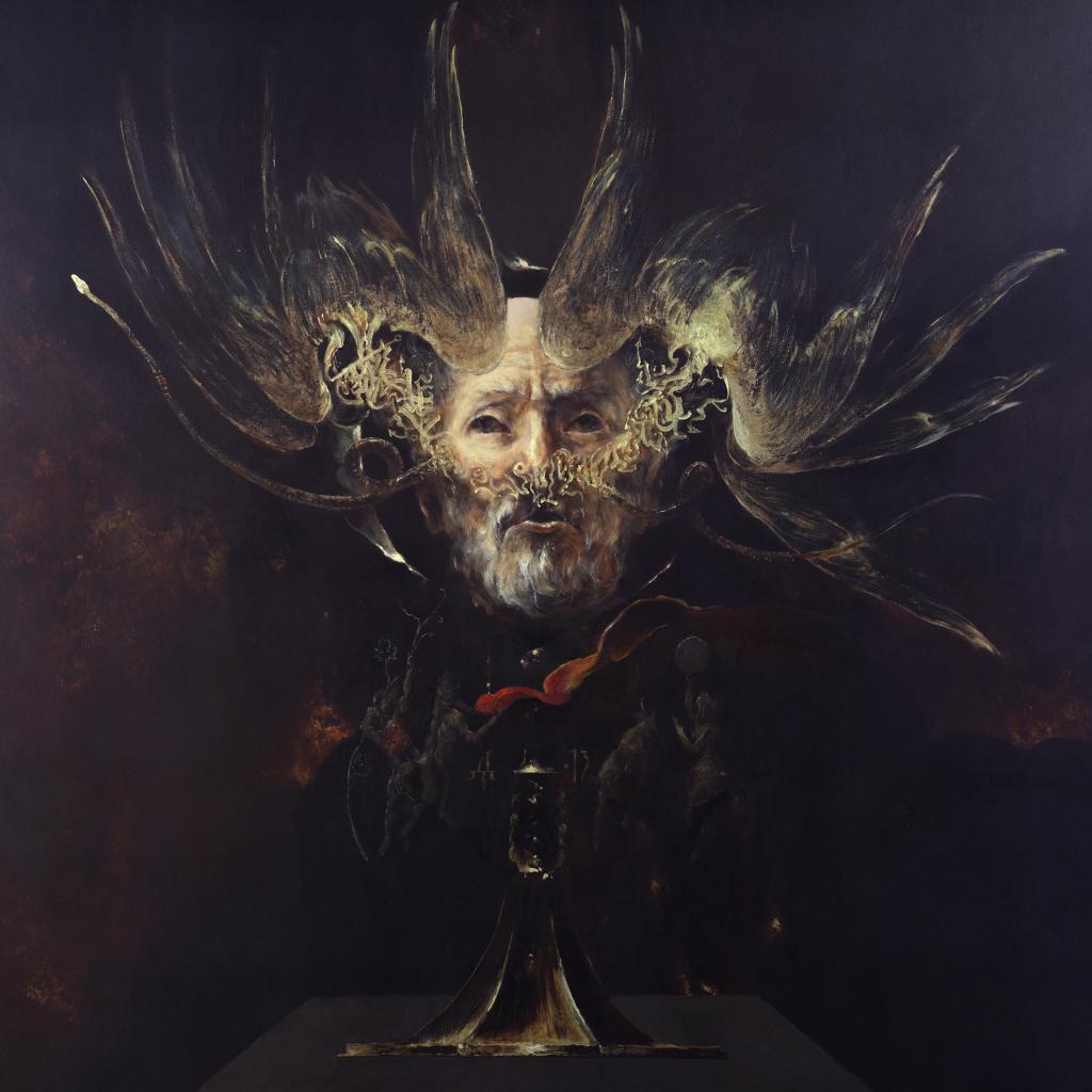 3. Behemoth