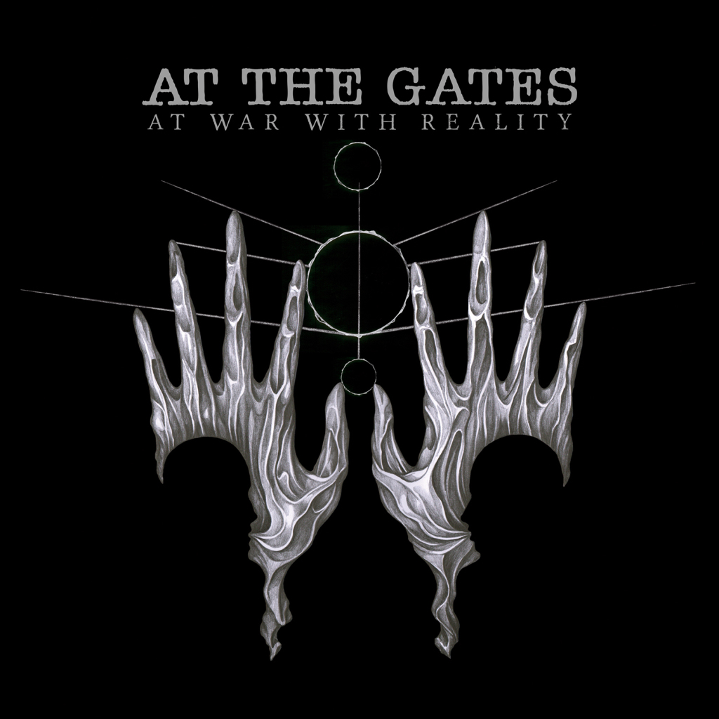 49. At The Gates