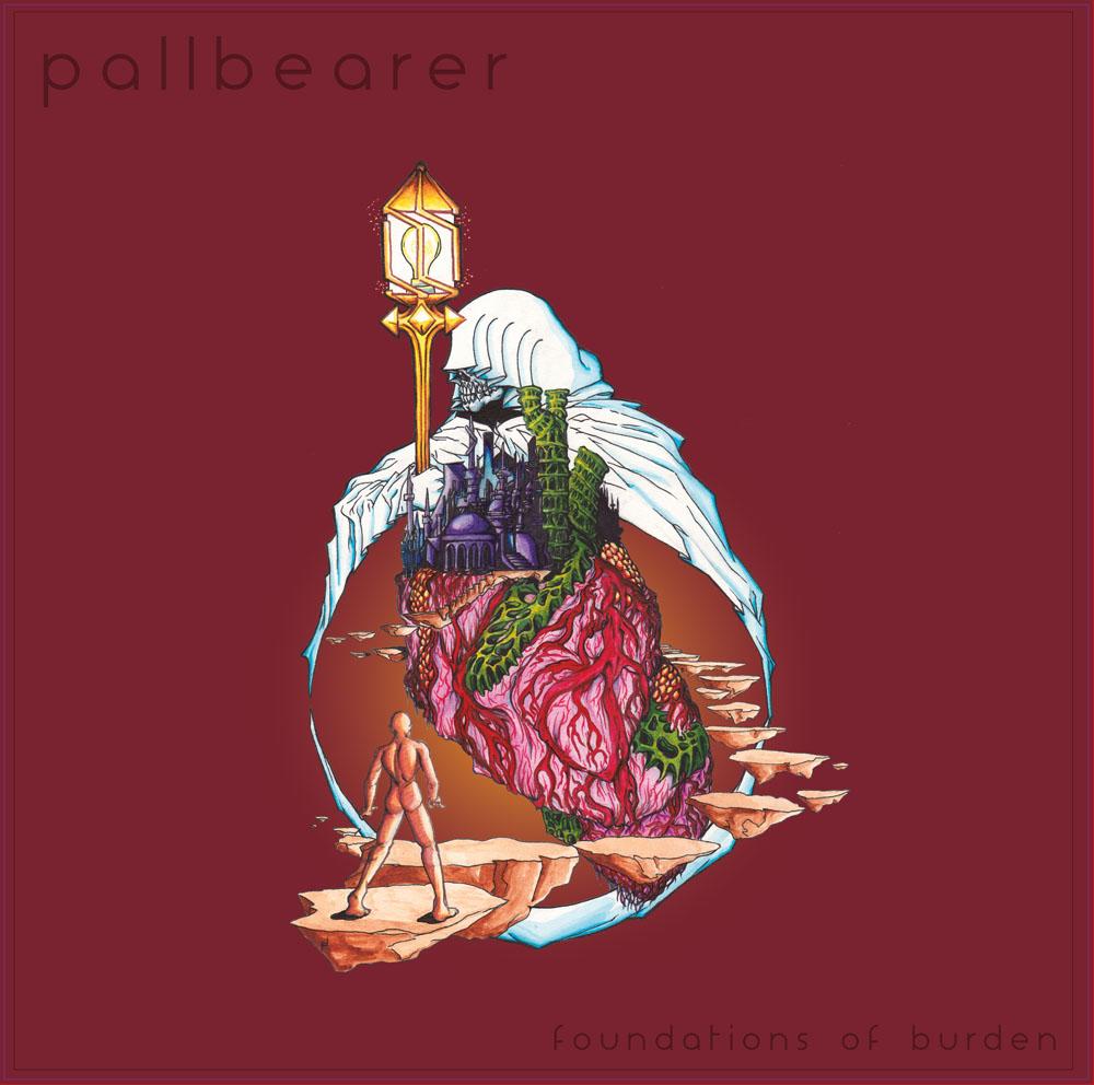 9. Pallbearer