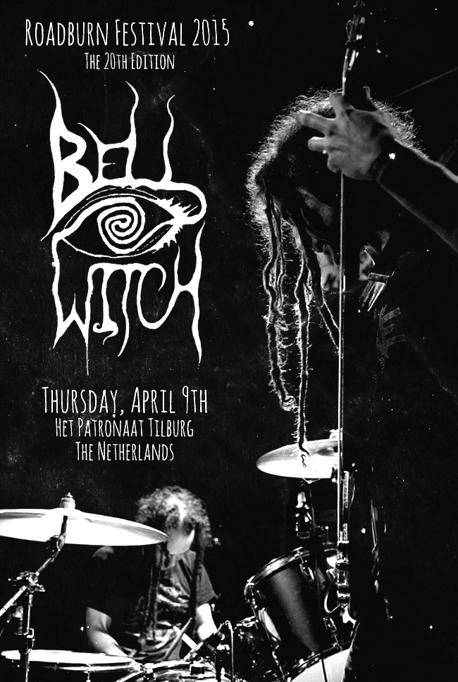 Roadburn-2015-Bell-witch