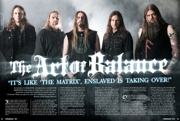 Enslaved Spread600