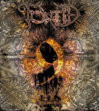 Fortid 9 cover
