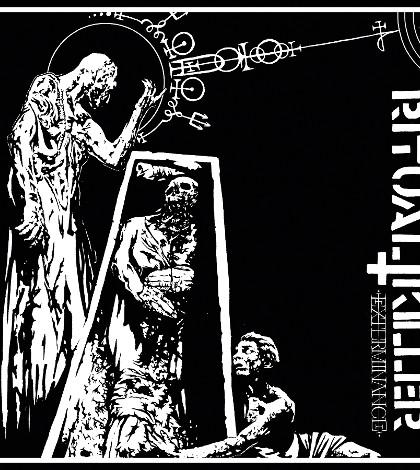 Ritual Killer 420x470 cover art