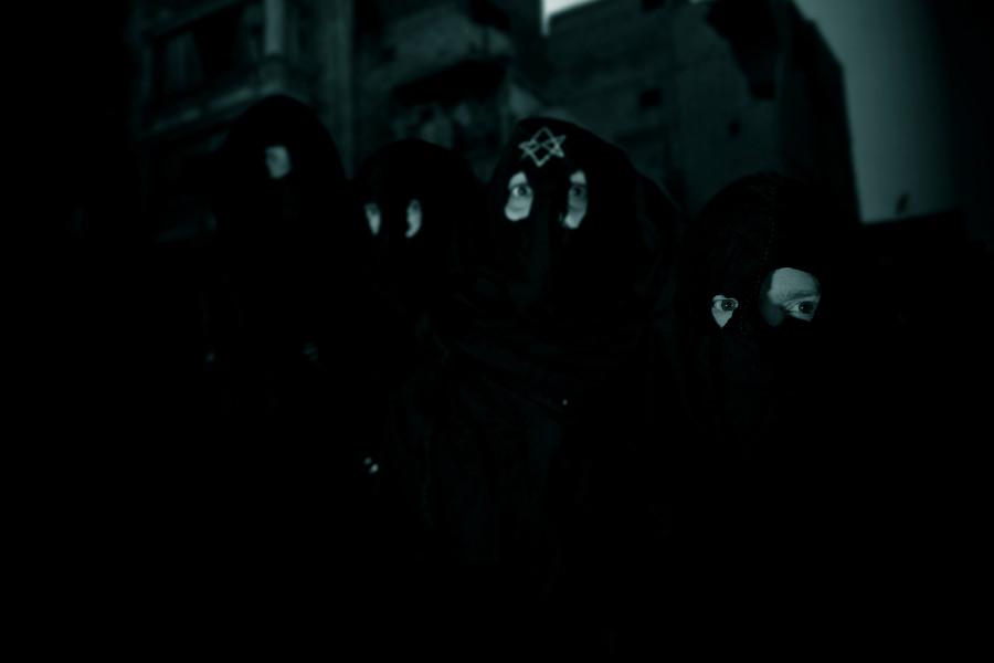 Ritual Killer Band photo