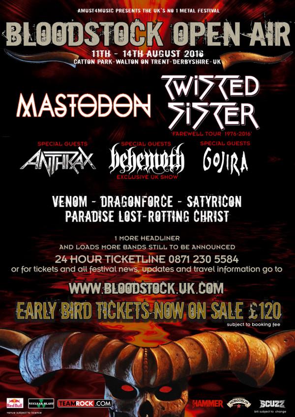 Bloodstock 2016 4th release600
