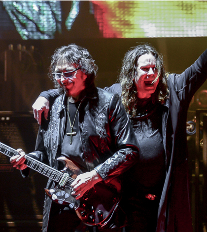 Black Sabbath 420x470