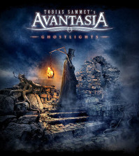 Avantasia - Ghostlights for Tez
