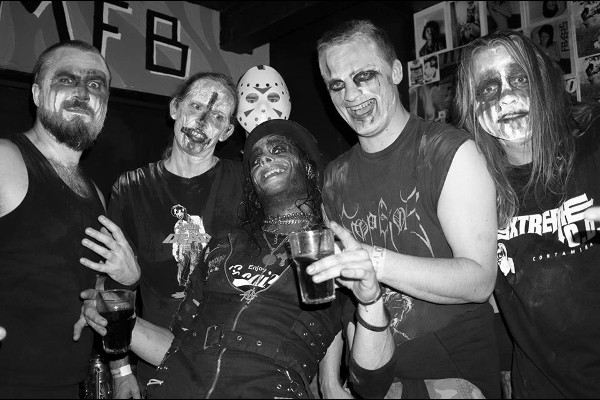 Hell Puppets H1 600