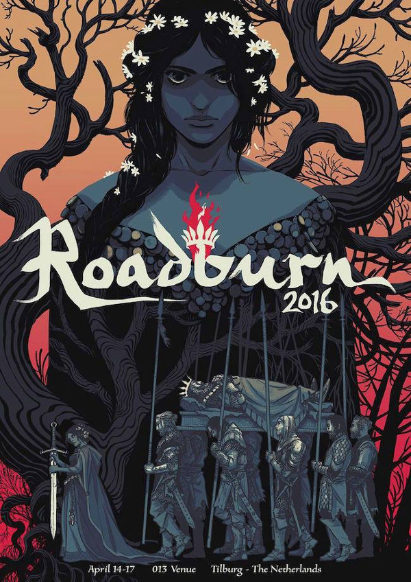 Roadburn 2016 600