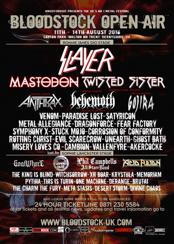 Bloodstock 2016 600 23 May 2016