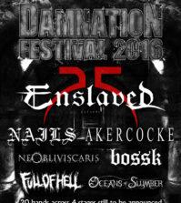 Damnation 2016 420x470 24 May 2016