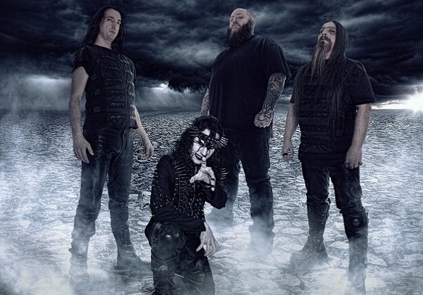 Listen to new Ancient track 'Death Will Die'