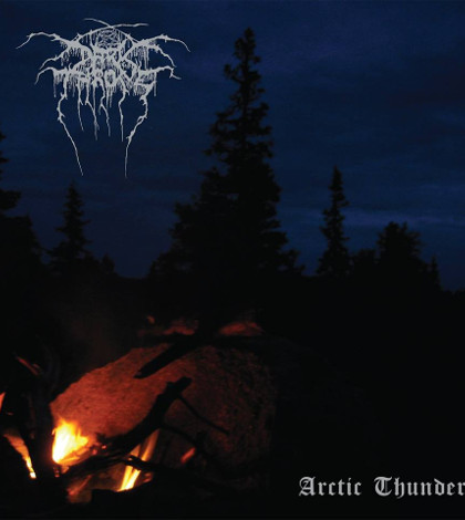 Darkthrone Arctic Thunder 420x470