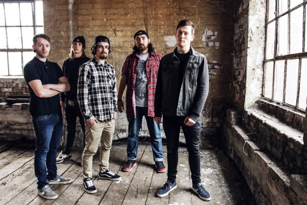 Listen to the new EP from Far From History EP 'Gallows Hill'