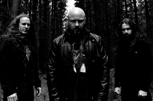 Listen to new album by King 'Reclaim the Darkness'