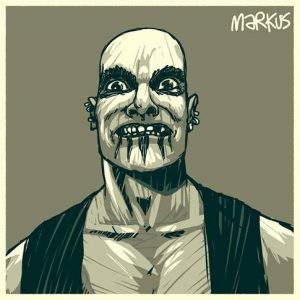 Markus - bass