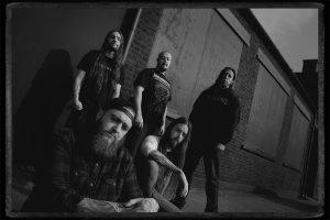 Watch video for new track by Unfathomable Ruination 'Pestilential Affinity'