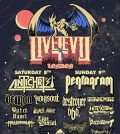 Live Evil 420x470