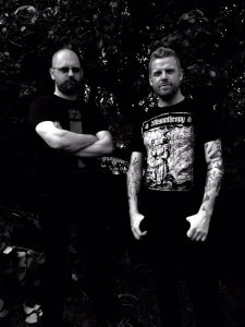 Listen to new track by Anaal Nathrakh 'Extravaganza!'