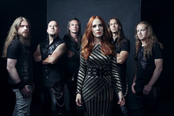 Epica Release Video Discussing Virtual Reality Concept