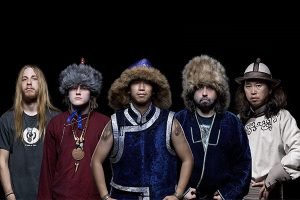 Tengger Cavalry release video for 'kAAn'