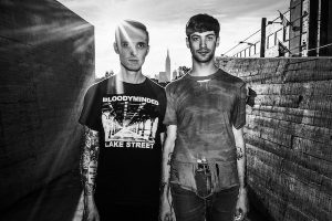 Listen to new track by Uniform 'Tabloid'
