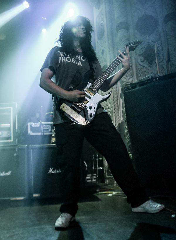 Morbid Angel- Bobby Talamine-23