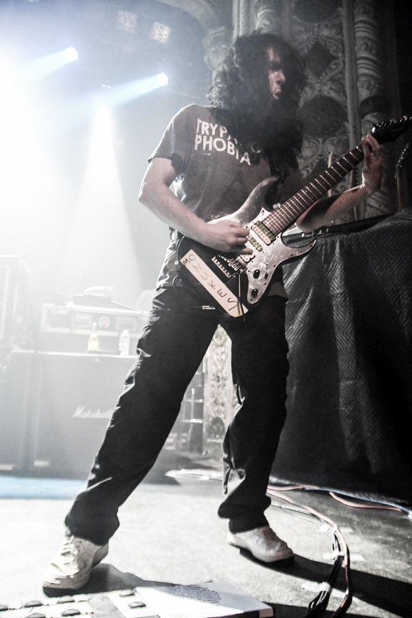Morbid Angel- Bobby Talamine-26